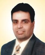 الدكتور سليم حداد