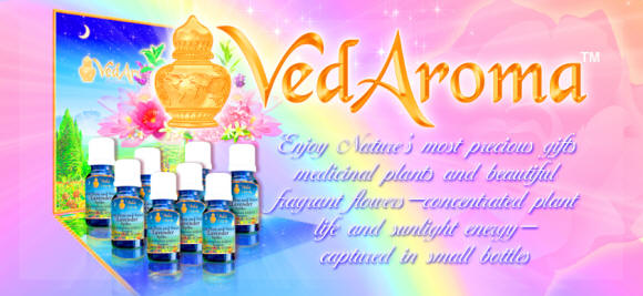 VedAroma Essential Oils